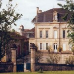 Château Beauséjour (Duffau-Lagarrosse)