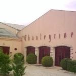 Chantegrive