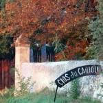 Clos du Caillou