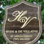 Hyde de Villaine