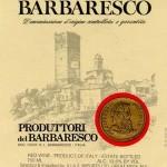 Produttori del Barbaresco