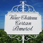 Château Vieux Château Certan